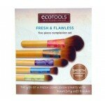 EcoTools - Fresh & Flawless Complexion Brush Set