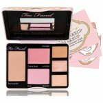 Too Faced - No Makeup Makeup Palette