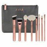 Zoeva Rose Golden Luxury Brush Set Vol 3