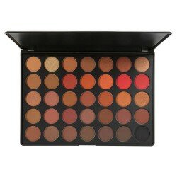 Morphe 35 Color Second Nature Palette - 35O2
