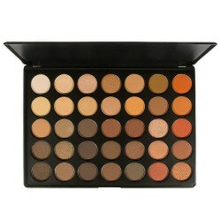 Morphe 35 Color Nature Glow Palette - 35O