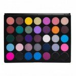 Morphe Brushes 35 Color Smokey Eye - 35S
