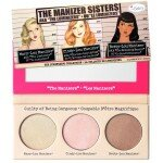 theBalm theManizer Sisters