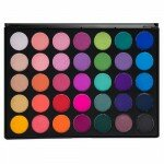 Morphe Brushes 35 Color Glam Palette - 35B