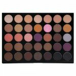 Morphe Brushes 35 Color Matte Palette - 35N