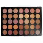 Morphe Brushes 35 Color Taupe Palette - 35T