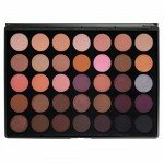 Morphe Brushes 35 Color Warm Palette - 35W