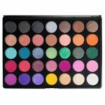 Morphe Brushes 35 Multi-Color Shimmer Palette - 35U
