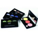 NYX - Trio Eye Shadow