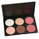 Coastal Scents - Contour & Blush Palette