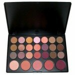 Coastal Scents - 26 Shadow Blush Combo Palette