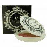 NYX - Bronzer & Blusher Combo