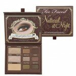 Too Faced - Natural At Night Palette