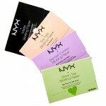 NYX - Blotting Paper