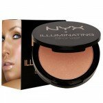 NYX - Illuminating Body Bronzer