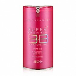 Skin79 - Hot Pink Super Plus Beblesh Balm