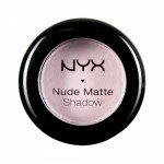 NYX - Nude Matte Shadow