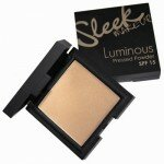 Sleek - Luminous Pressed Powder