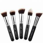 Sigma - New Synthetic Kabuki Kit 5 Brushes