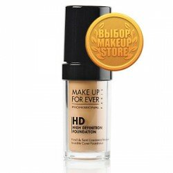 Make Up For Ever - HD Foundation