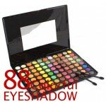 Colorful 88 Full Color Eyeshadow Palette