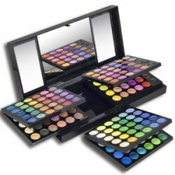 180 Full Color Makeup Eyeshadow Palette