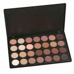 28 Color Neutral Warm Eyeshadow Palette