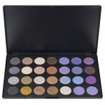 28 Color Ultra Shimmer Eyeshadow Palette