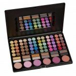 78 Color Makeup Eyeshadow Palette