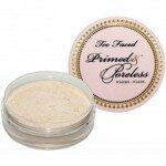 Too Faced - Primed & Poreless Powder