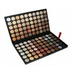 120 Full Color Eyeshadow Palette #4