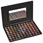 88 Metal Color Eye Shadow Palette