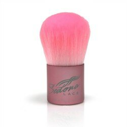 Sedona Lace - Kabuki Brush - Cotton Candy