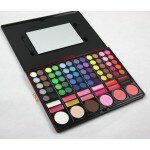 78 Color Makeup Eyeshadow Palette #3