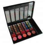 Sedona Lace - 78 Color Eyeshadow Palette