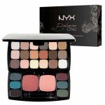 NYX - Bohemian Chic Nude Matte Collection