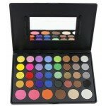38 Color Blush & Eyeshadow Makeup Palette