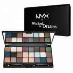 NYX - Wicked Dreams, S130
