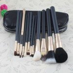 12 Brush Cosmetic Make Up Set